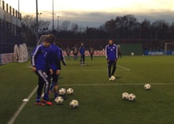 Training_Schalke