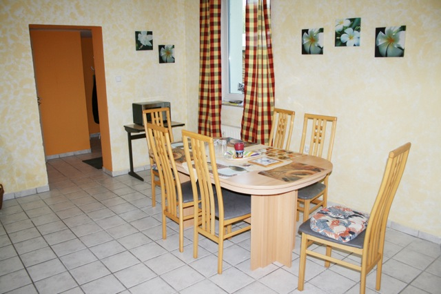 Monteurwohnung Essen Schonnebeck