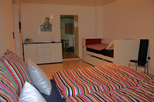 Monteurzimmer Duisburg Marxloh